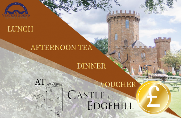The Castle at Edgehill Dining Voucher